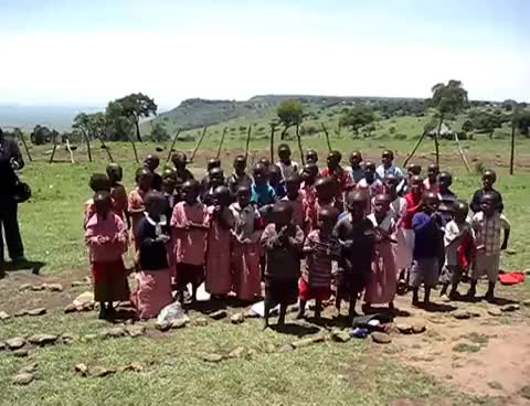 Watch and share Maasai Tribe GIFs on Gfycat