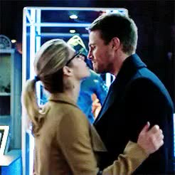 Watch and share Oliver X Felicity GIFs and Logan X Veronica GIFs on Gfycat
