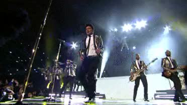 Watch and share Bruno Mars Super GIFs on Gfycat