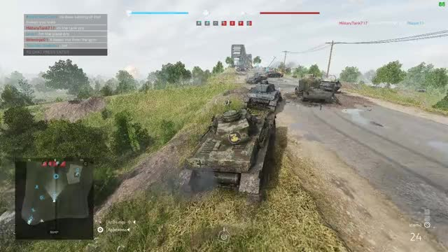 Watch and share Battlefield V GIFs by Etelmo on Gfycat