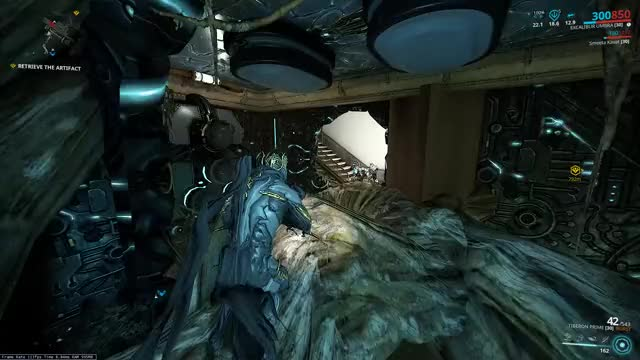 Watch and share Warframe GIFs by queckquack on Gfycat