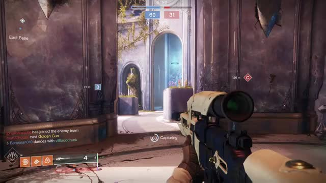 Watch and share VBlooddrunk Destiny2 20181108 19-53-07 GIFs on Gfycat
