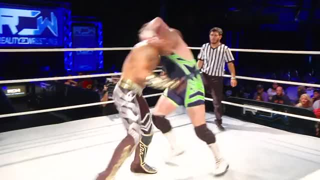 Watch Reality of Wrestling TV: Episode 177 GIF on Gfycat. Discover more related GIFs on Gfycat