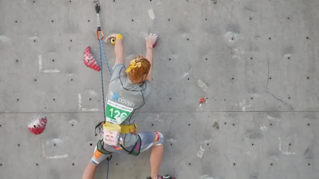 Watch this climbing GIF on Gfycat. Discover more bouldering, climbing, oddlysatisfying, rock climbing GIFs on Gfycat