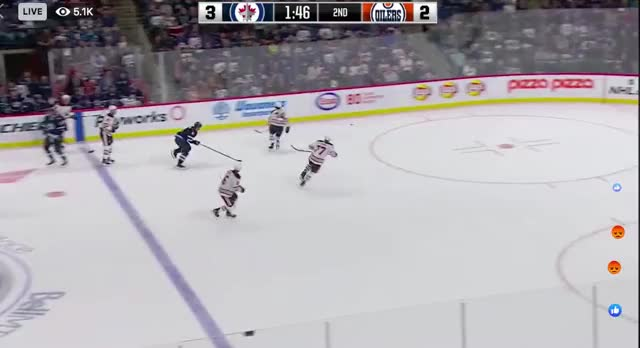 Watch and share Ethan Bear Passing Well GIFs by cultofhockey on Gfycat