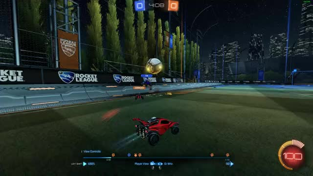 Watch and share Rocket League 2018.03.27 - 14.08.07.02 GIFs on Gfycat
