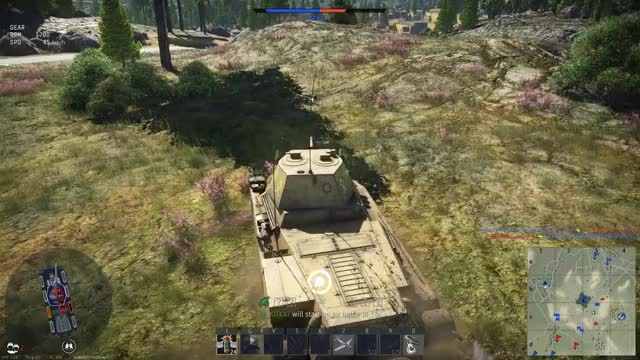 Watch and share Warthunder GIFs by LithiumFemmek on Gfycat