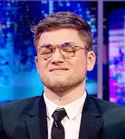 Watch and share Taron Egerton Gifs GIFs and Pbf GIFs on Gfycat