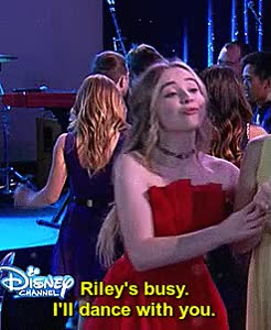Watch and share Riley GIFs on Gfycat