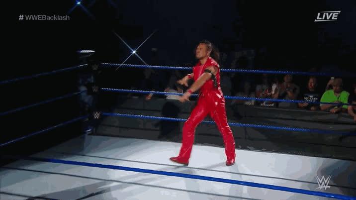 WWE GIFs