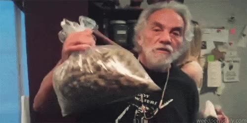 Watch and share Medical Marijuana GIFs and Cheech And Chong GIFs by WeedPornDaily on Gfycat
