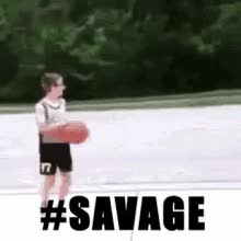 Watch and share Savage GIFs on Gfycat