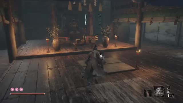 Watch and share Gaming GIFs and Sekiro GIFs by KeepGamingOn on Gfycat