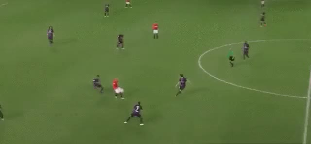Watch and share Did Luke Shaw Mean This Wonderful Piece Of Skill? (fat.gfycat.com) GIFs on Gfycat