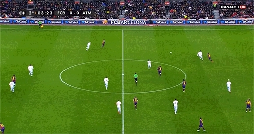 d10s, Other #7 - Atletico GIFs