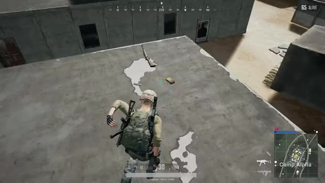 Watch I don't know who you are, Timothy, but I won't forget this GIF by Gamer DVR (@xboxdvr) on Gfycat. Discover more PLAYERUNKNOWNSBATTLEGROUNDSFullProductRelease, fahogogads, xbox, xbox dvr, xbox one GIFs on Gfycat