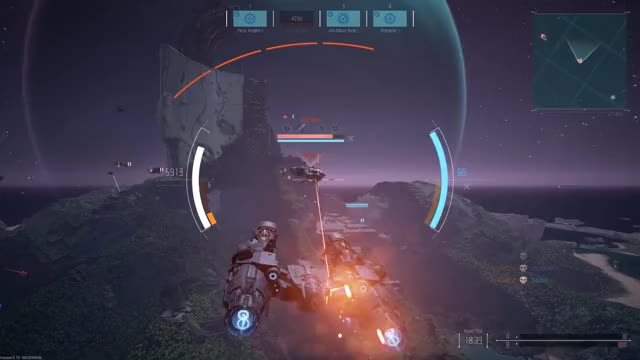 Watch and share Dreadnought: Corvette Escape GIFs by not psion on Gfycat