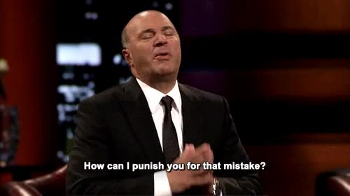 Watch and share Kevin O'leary GIFs on Gfycat