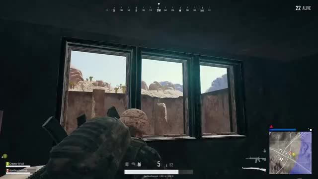 Watch this GIF by Gamer DVR (@xboxdvr) on Gfycat. Discover more PLAYERUNKNOWNSBATTLEGROUNDSFullProductRelease, dontfearthenoob, xbox, xbox dvr, xbox one GIFs on Gfycat