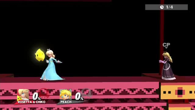 Watch and share Sm4sh Mods : Rosalina And Luma Hitbox Visualization GIFs on Gfycat