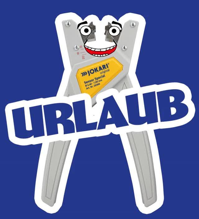 Watch and share Urlaub GIFs by JOKARI-Krampe GmbH on Gfycat