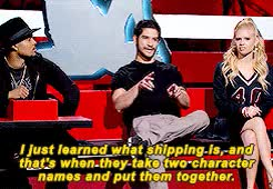 Watch and share Tyler Posey GIFs and Myownposts GIFs on Gfycat