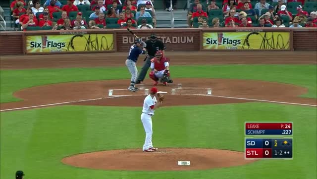 Watch Leake K #3 GIF by efitz11 (@efitz111) on Gfycat. Discover more cardinals GIFs on Gfycat