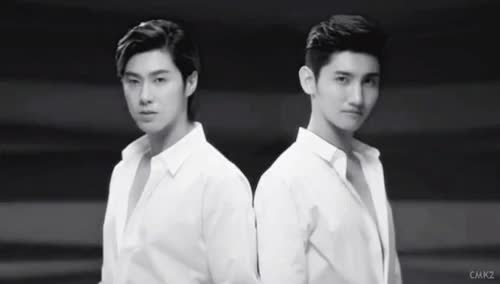 Watch I Swear GIF on Gfycat. Discover more changmin, dbsk, tvxq, yunho GIFs on Gfycat