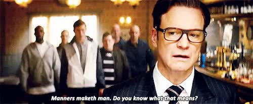 Watch one man, one bullet GIF on Gfycat. Discover more 1k, 5k, colin firth, eggsy unwin, firthedit, harry hart, hartwin, it was sweet of harry to stand up for eggsy like that, kingsman, kingsmanedit, ktss, mine, taron egerton GIFs on Gfycat