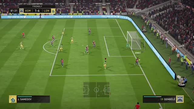 Watch this GIF by Gamer DVR (@xboxdvr) on Gfycat. Discover more FIFA18, INeoss, xbox, xbox dvr, xbox one GIFs on Gfycat