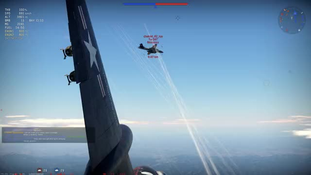 Watch and share Warthunder GIFs and B57 GIFs by Whelm on Gfycat