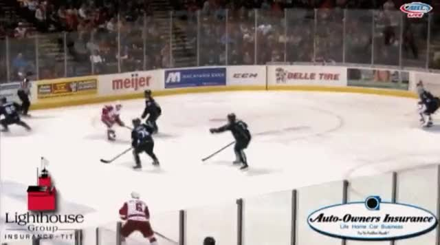 Watch and share Hockey GIFs by simplysolace on Gfycat