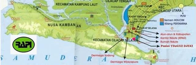 Watch peta nusakambangan rapi GIF on Gfycat. Discover more related GIFs on Gfycat