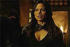 Watch and share Nyssa Al Ghul GIFs and Arrowedit GIFs on Gfycat
