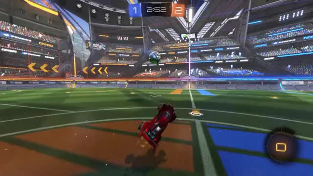 Watch and share Rocket League® GIFs and Playstation 4 GIFs by sakincaid on Gfycat