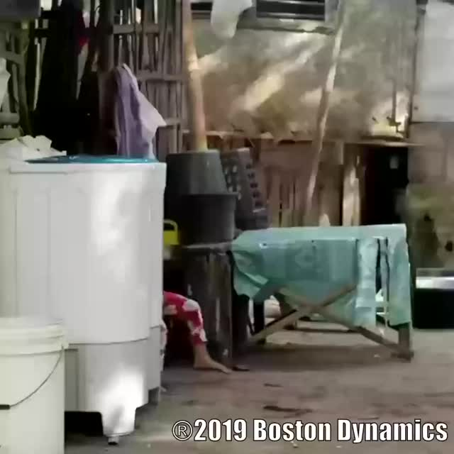 Watch Boston dynamics_f0a0f6_6886845 GIF on Gfycat. Discover more related GIFs on Gfycat