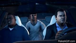 Watch and share What Is Love? GTA 5 Version [SFM] GIFs on Gfycat