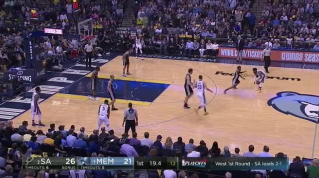 Watch and share Conley Pnr GIFs by @KevinOConnorNBA on Gfycat