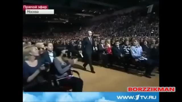 Watch and share Vladimir Putin GIFs by b1-66er on Gfycat