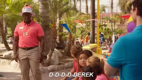 Watch and share D D D Derek GIFs on Gfycat