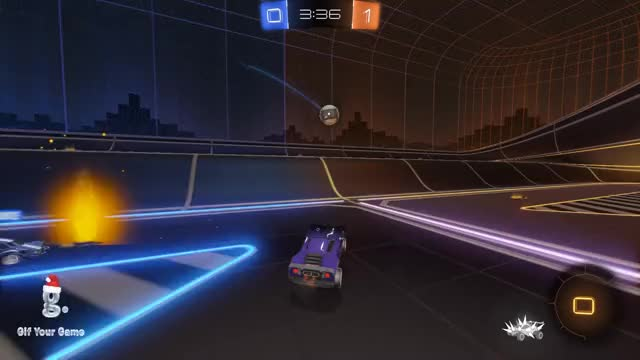 Watch Goal 2: FeniX LFT GIF by gifyourgame on Gfycat. Discover more FeniX LFT, Gif Your Game, GifYourGame, Goal, Rocket League, RocketLeague GIFs on Gfycat