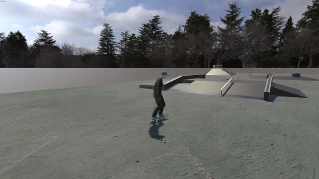 Watch and share Mora Skate GIFs on Gfycat