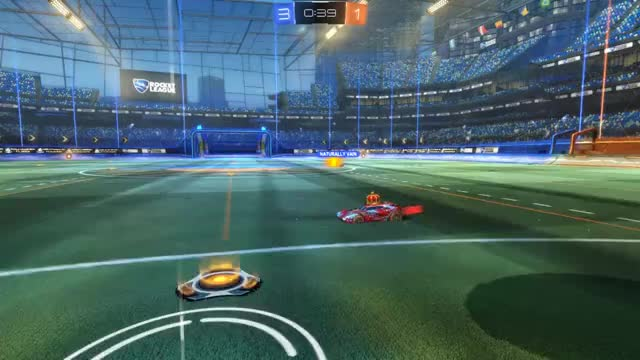 Watch First ever air dribble GIF on Gfycat. Discover more air drag, rocket league, rocketleague GIFs on Gfycat