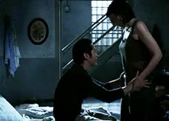 Watch this the walking dead GIF on Gfycat. Discover more Glenn, GlennRhee, Lauren Cohan, MaggieGreene, StevenYeun, the walking dead, thedead, thewalkingdead GIFs on Gfycat