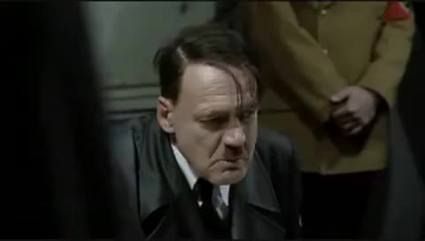 Watch and share Hitler GIFs and Rage GIFs on Gfycat