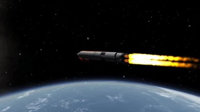 Watch KSP foldable shuttle GIF by @dengamleskurk on Gfycat. Discover more KerbalSpaceProgram GIFs on Gfycat