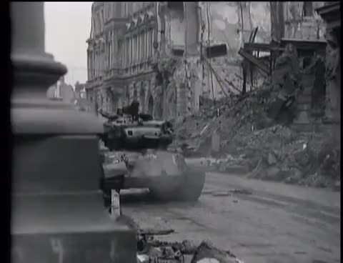 Watch and share Battle For Cologne - Tank Duel GIFs on Gfycat