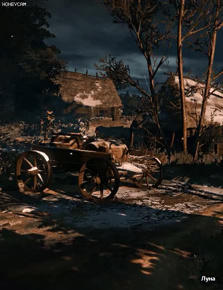 Watch and share The Witcher 3 GIFs by Елена on Gfycat