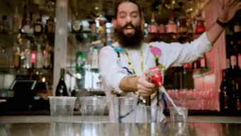 Watch Crazy Bartender GIF on Gfycat. Discover more related GIFs on Gfycat