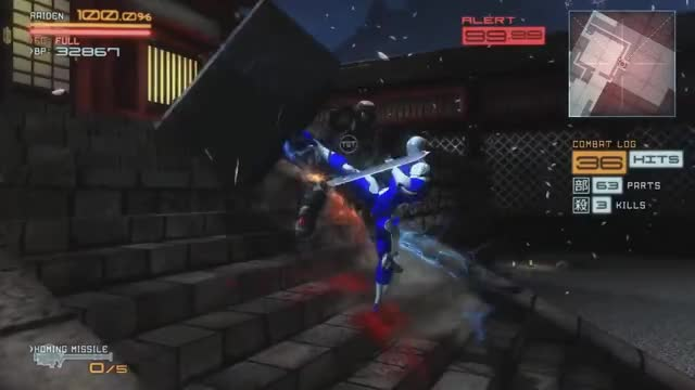 Watch and share Metal Gear Rising GIFs and Pepsiman GIFs by Satanboss on Gfycat